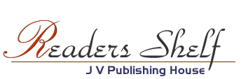 Company Title - J V Publishing House, Readersshelf